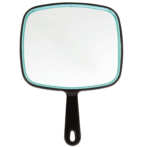 Salon care extra large hand mirror for Big salon mirrors