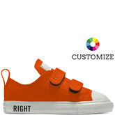 Converse Custom Chuck Taylor All Star 2v Infant Low Top