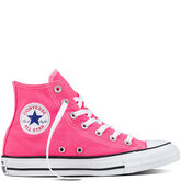Chuck Taylor All Star Classic Pink Pow