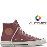 Converse Custom Chuck Taylor All Star '70 Leather High Top