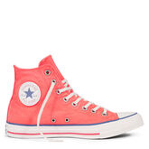 Chuck Taylor All Star Sun Bleach Rush Coral/Snow White