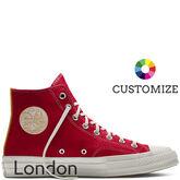 Converse Custom Chuck 70 - London
