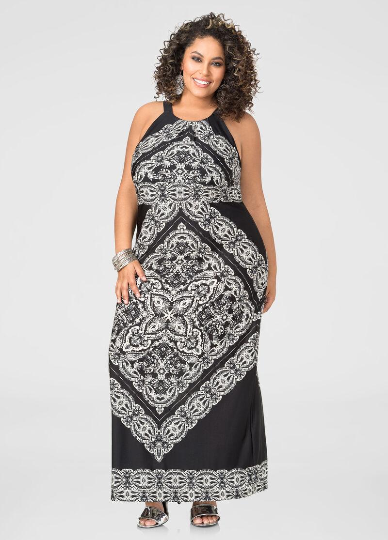 Bandana Dress Plus Size - Fuzzbeed HD Gallery