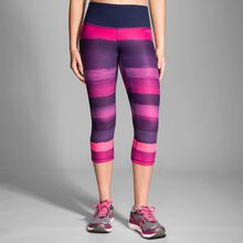 Brooks Women's Greenlight Capris SE